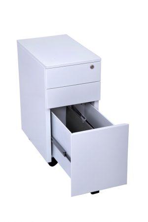 Mobile Storage Pedestals