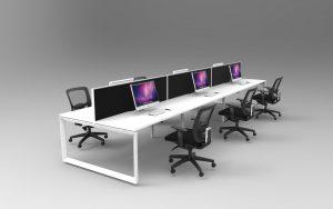 Workstation Pods